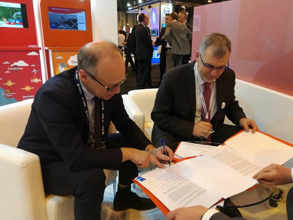Signature ENAC - SOPRA STERIA 2018