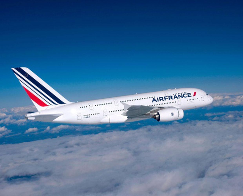 Actu Air France