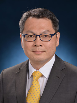 Victor Li - ENAC