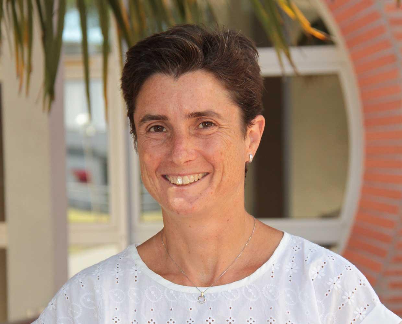 Corinne Bieder ENAC