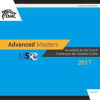 Advanced Masters 2016