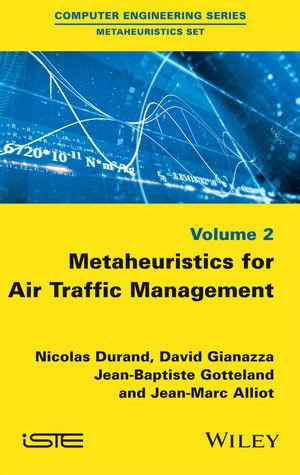 Metaheuristics book