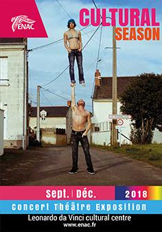 Cultural Season Sept. | Dec. 2018