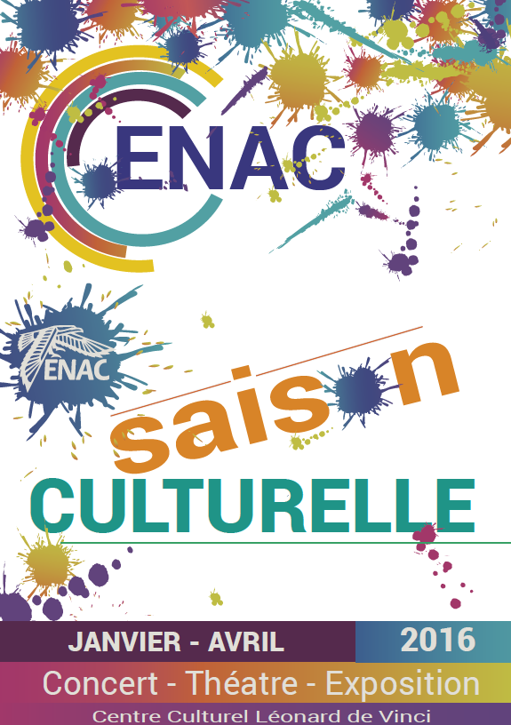 Programme Culturel 2016