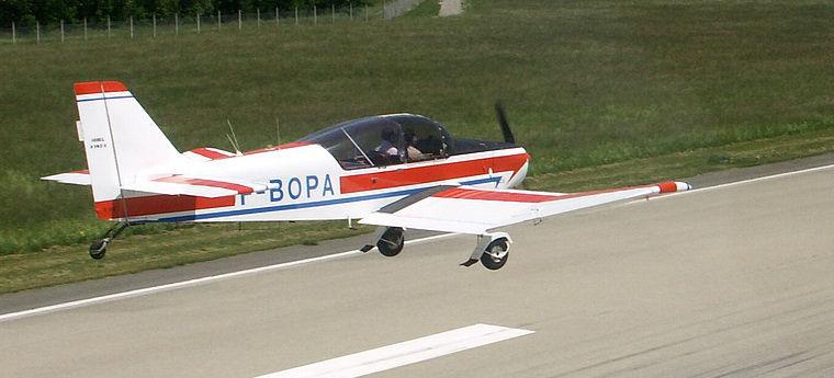 Mono moteur d140