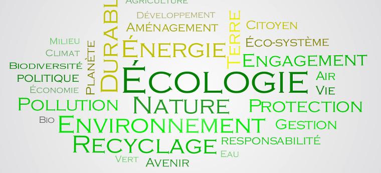 Développement Durable - ENAC