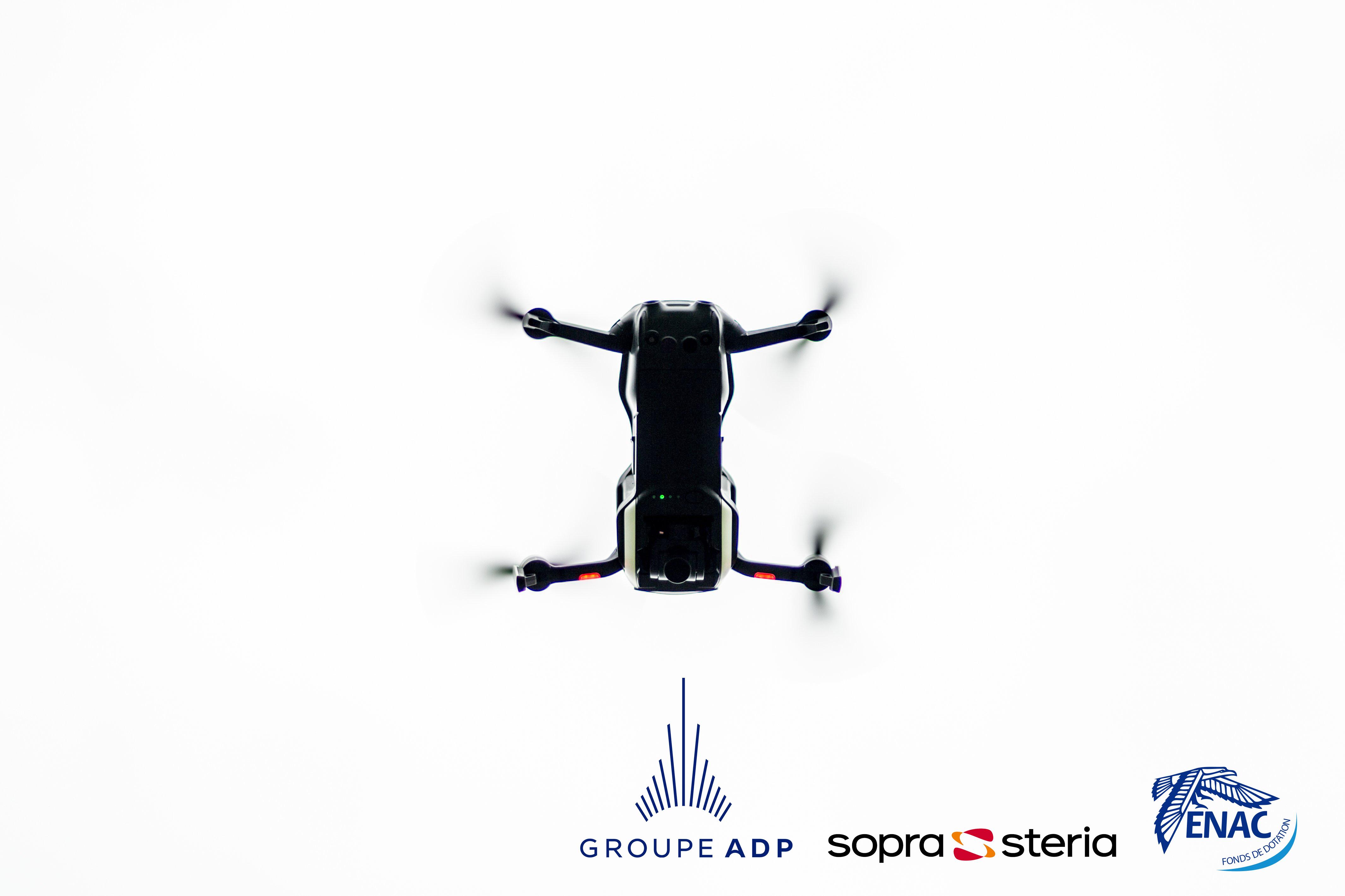 Chaire systèmes de drones