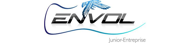 Logo Envol Junior Entreprise