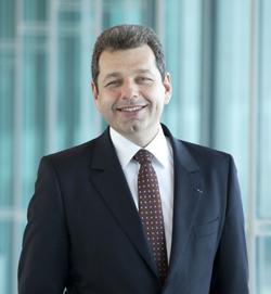Franck Goldnadel ENAC