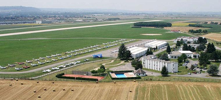 Centre ENAC Grenoble