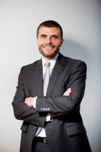Florian Guillermet - ENAC