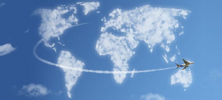ENAC à l'International