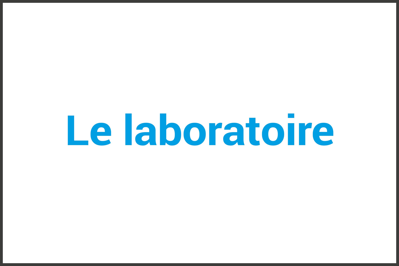 le-laboratoire