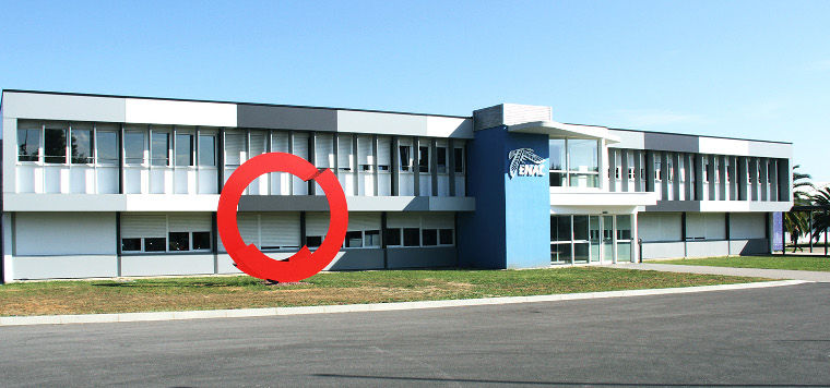 Centre ENAC Montpellier
