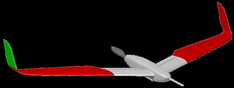 Drone ENAC Phoenix