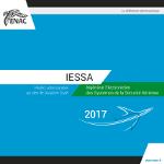 Plaquette IESSA 2017