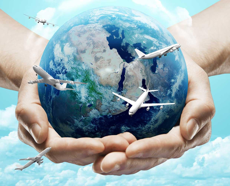 Développement Durable du transport aérien