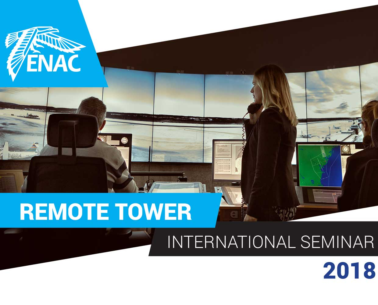 Remote Tower International Seminar