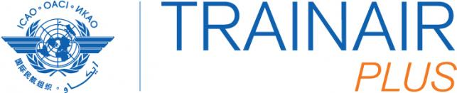 Logo Enac Trainair Plus