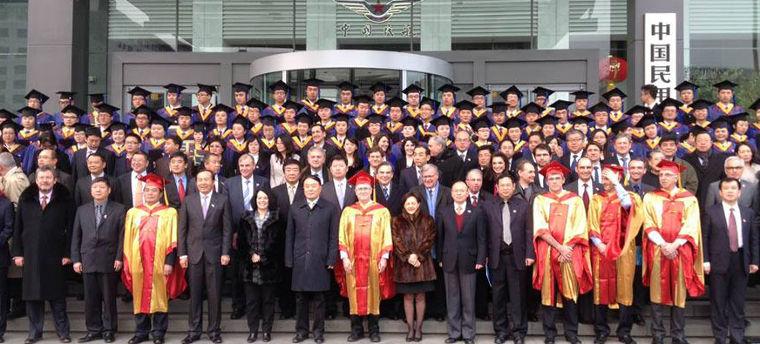 Diplômés SIAE