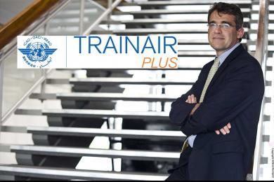 Marc Houalla Trainair Plus