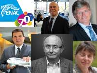 Conférences 70 ans ENAC