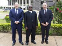ENAC Cote d'Ivoire