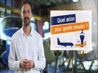 MOOC ENAC - Quel avion pour quelle mission