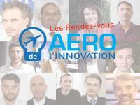 Rendez-vous Aéro de l'Innovation 2017 - Les intervenant-e-s