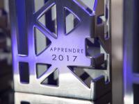 Prix Eiffel 2017