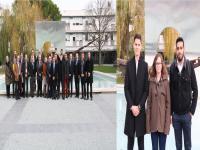 Nouveau Conseil d'Administration de l'ENAC