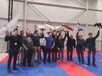 Vidéo Chaire systèmes de Drone ENAC