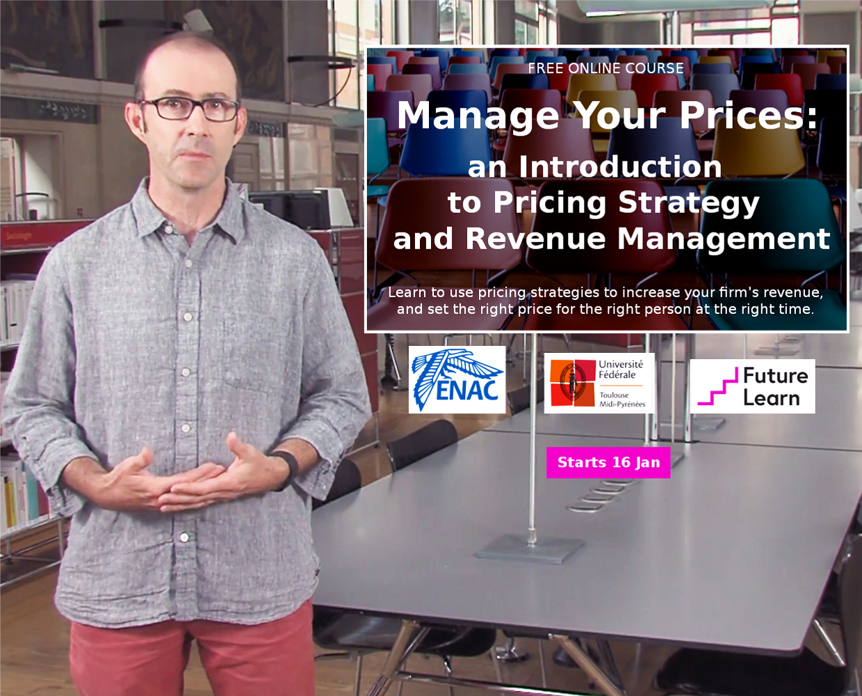MOOC Revenue Management